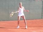 Mathilde Johansson FRA