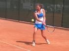 Mariya Mirkovic AUS